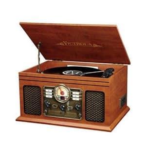 Victrola Nostalgic Record Player