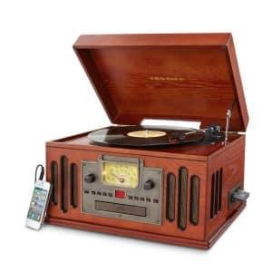 Crosley CR704C-PA Record Player