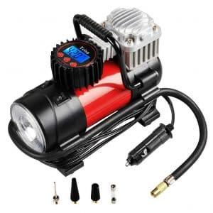 Tcisa Portable Air Compressor Pump