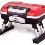 Cuisinart Petit Gourmet Portable Tabletop Gas Grill, CGG-180T