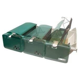 PetZone Self Cleaning Litter Box