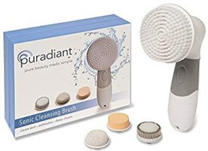 USA PURADIANT Facial Cleansing Brush