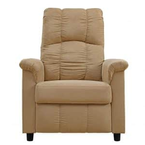 Dorel Living Slim Recliner Chair
