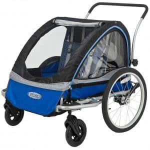 Instep Rocket 11 Bike Trailer