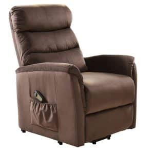 Giantex Power Lift Recliner Chair