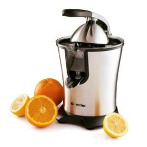 Eurolux Electric Citrus Juicer