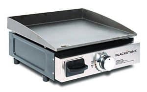 Blackstone Tabletop Portable Gas Grill