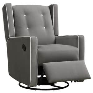 Baby Relax Gliding Recliner Chair