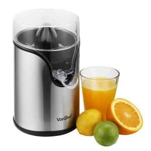 VonShef Premium Citrus Juicer