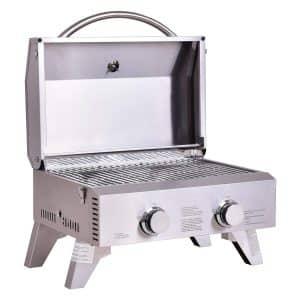 Giantex Propane Tabletop Gas Grill
