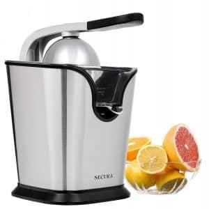 Secura Electric Citrus Juicer