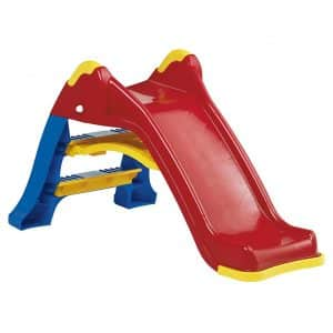 American Plastic Toy Folding Slide