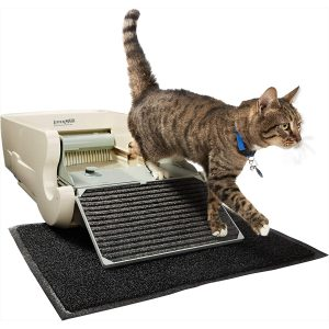 LitterMaid Multi-cast Self Cleaning Litter Box