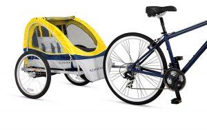 Instep Bike Trailers