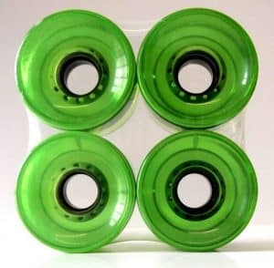 1. Everland Skateboard Wheels