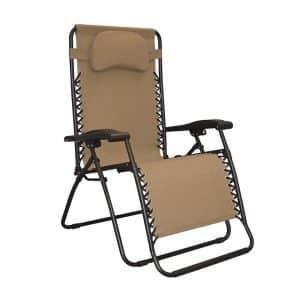 Caravan Sports Zero Gravity Chair