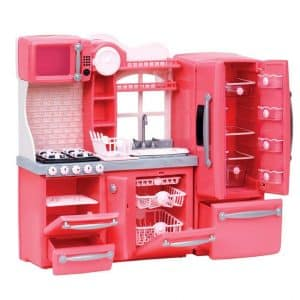 Our Generation Gourmet Kitchen Sets