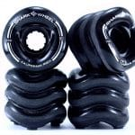 3. Shark Skateboard Wheels