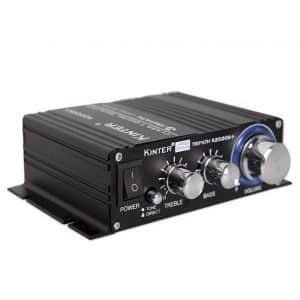 Kinter K2020A+ Limited Audio Mini Amplifier
