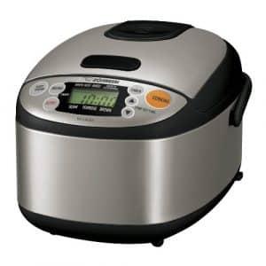Zojirushi NS- LAC05XT Rice Cooker