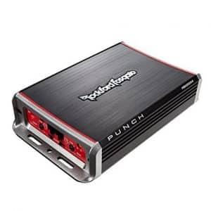 Rockford Fosgate PBR300X4 Amplifier