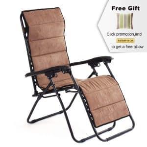 Apex Living Zero Gravity Chair