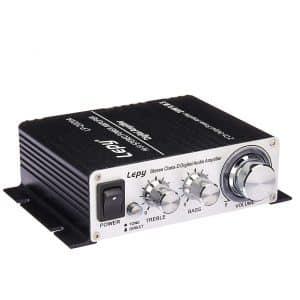 Lepy Amplifiers Audio Component