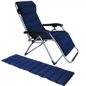 Le Papillon Zero Gravity Chair