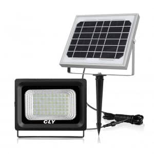 LTE LIGHTING EVEN 60 LED Solar Flood Light