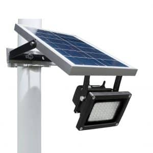 Wonder Lux Solar Flood Light