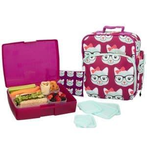 Bentology Lunch Bag