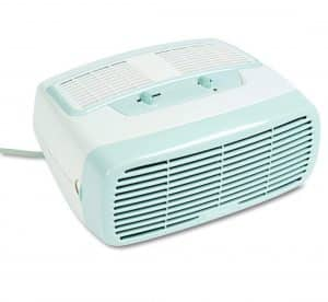 Holmes Small Room 3-speed HEPA Air Filter