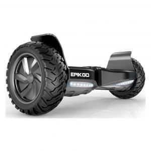 EPIKGO All-Terrain Self-Balancing Scooter