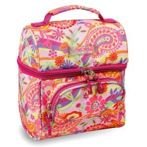 J World Lunch Bag