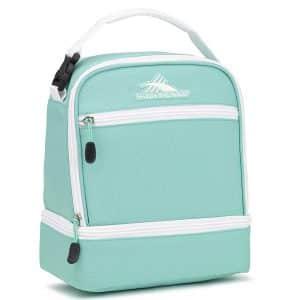 High Sierra Lunch Bag