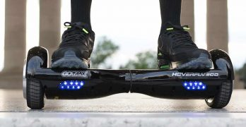 Self-Balancing Scooters & Hoverboards