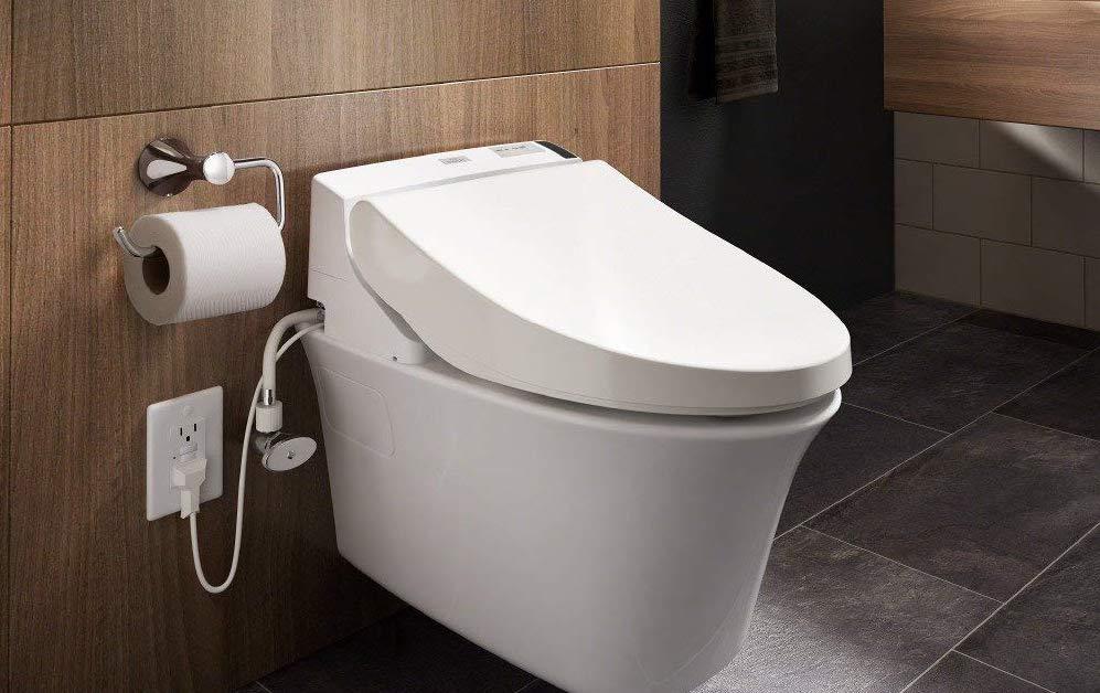 Top 10 Best Heated Toilet Seats in 2018 | Smart Toilet