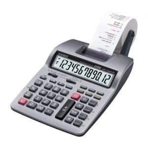 Casio Inc. HR-100TM Printing Calculator