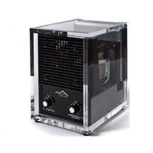 6 Stage Acrylic Ozone Generator
