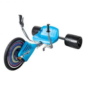 Children's Drift Trike Tricycles
