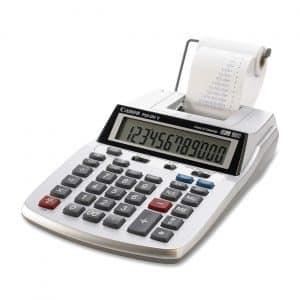 Canon P23-DH V 2 Printing Calculator