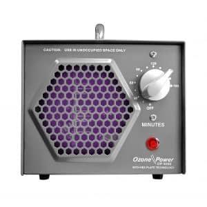 Ozone Power Commercial Generator
