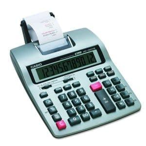 Casio HR-150TMPlus Calculator