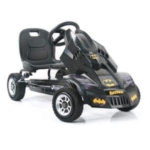 Hauck Batmobile Pédale Go Kart