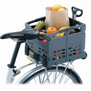 Topeak Trolley Folding Basket