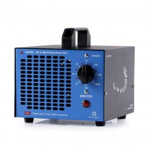 Arithereal Commercial Ozone Generator