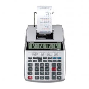 Canon P23-DHV-3 Printing Calculator