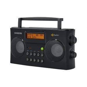 Sangean HDR-16 Portable Radio