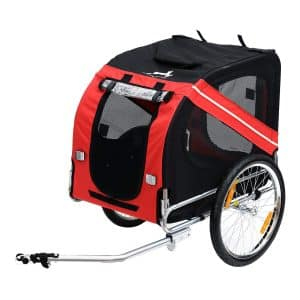 Aosom Elite Bike Trailer