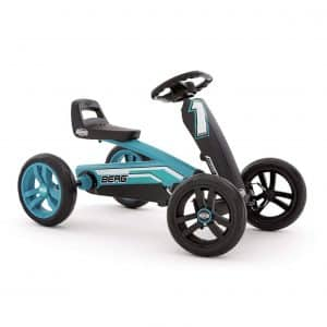 BERG Toys Kart à pédales Buzzy Racing